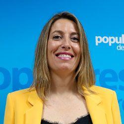 María Guardiola Martín