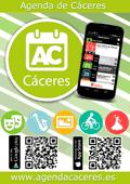 APP Agenda Cáceres
