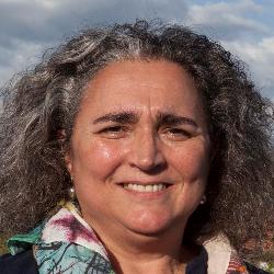 MARÍA JOSEFA PULIDO PÉREZ