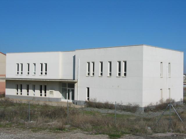 Casa de Cultura la Cañada