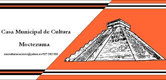 Casa de Cultura Moctezuma