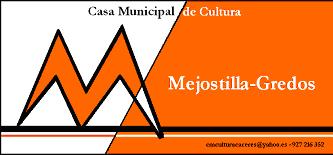 Casa de Cultura Mejostilla