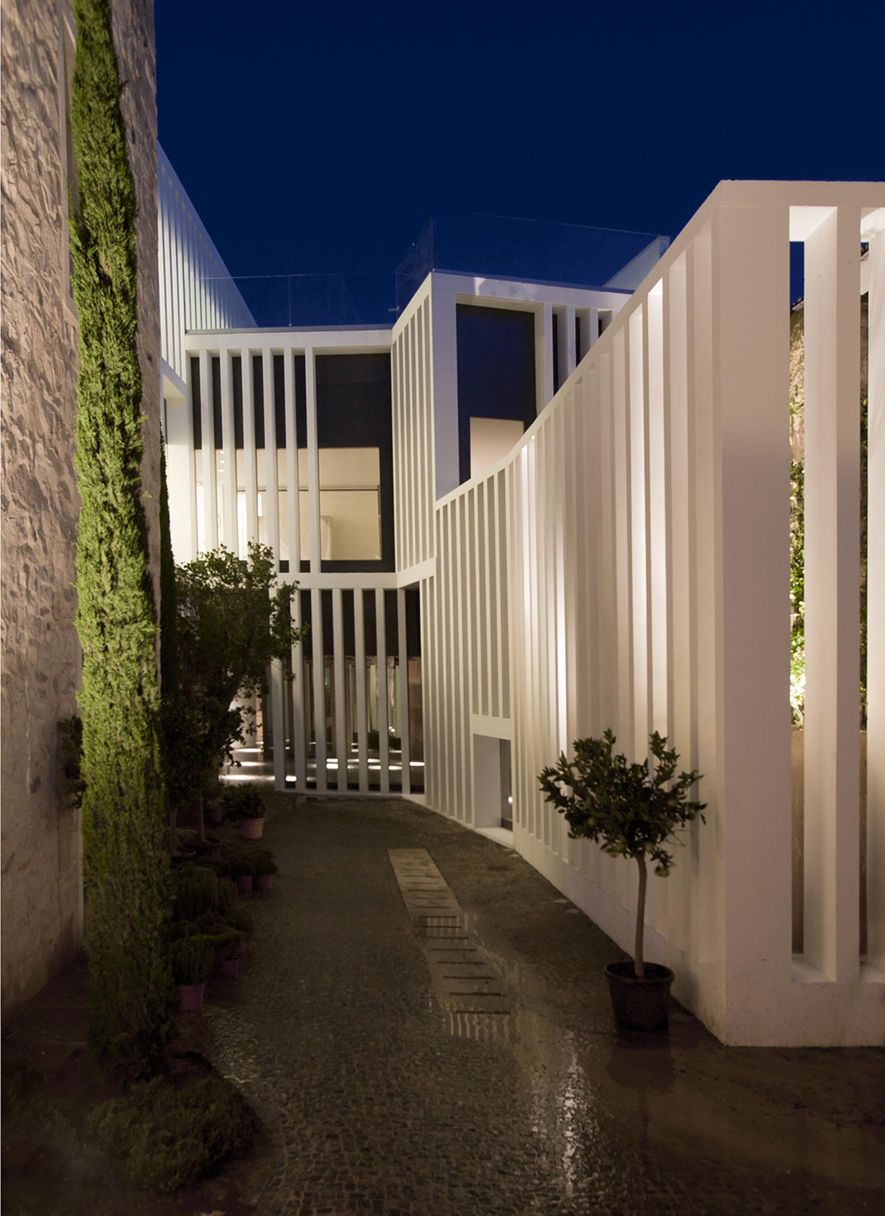 Hotel atrio relais chateaux ayuntamiento de c ceres - Www relaischateaux com creation ...