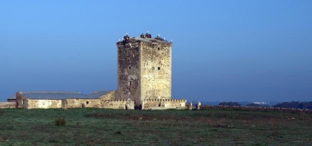 Castillo de los Mogollones