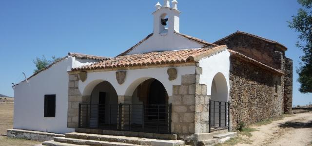 Ermitas Cáceres