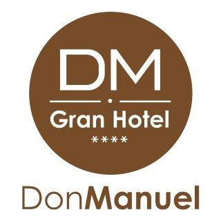 Logo Hotel Don Manuel