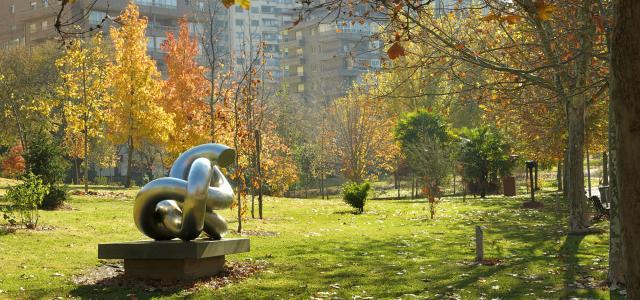 Parque Príncipe