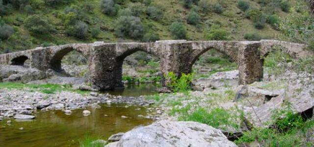 Puente de la Mocha