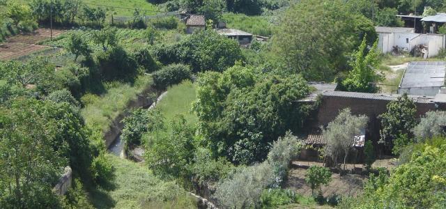 Arroyo del Concejo y Cáceres el Viejo