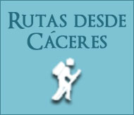 Rutas desde Cáceres