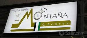 La Montana logo