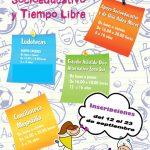 RECURSOS DE APOYO SOCIO - EDUCATIVO