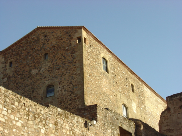 Palacio de la Generala