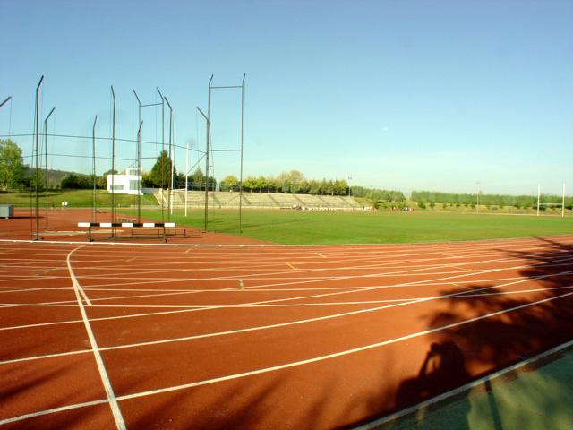 Complejo deportivo el cuartillo ayuntamiento de c ceres - Complejo deportivo el mayorazgo ...
