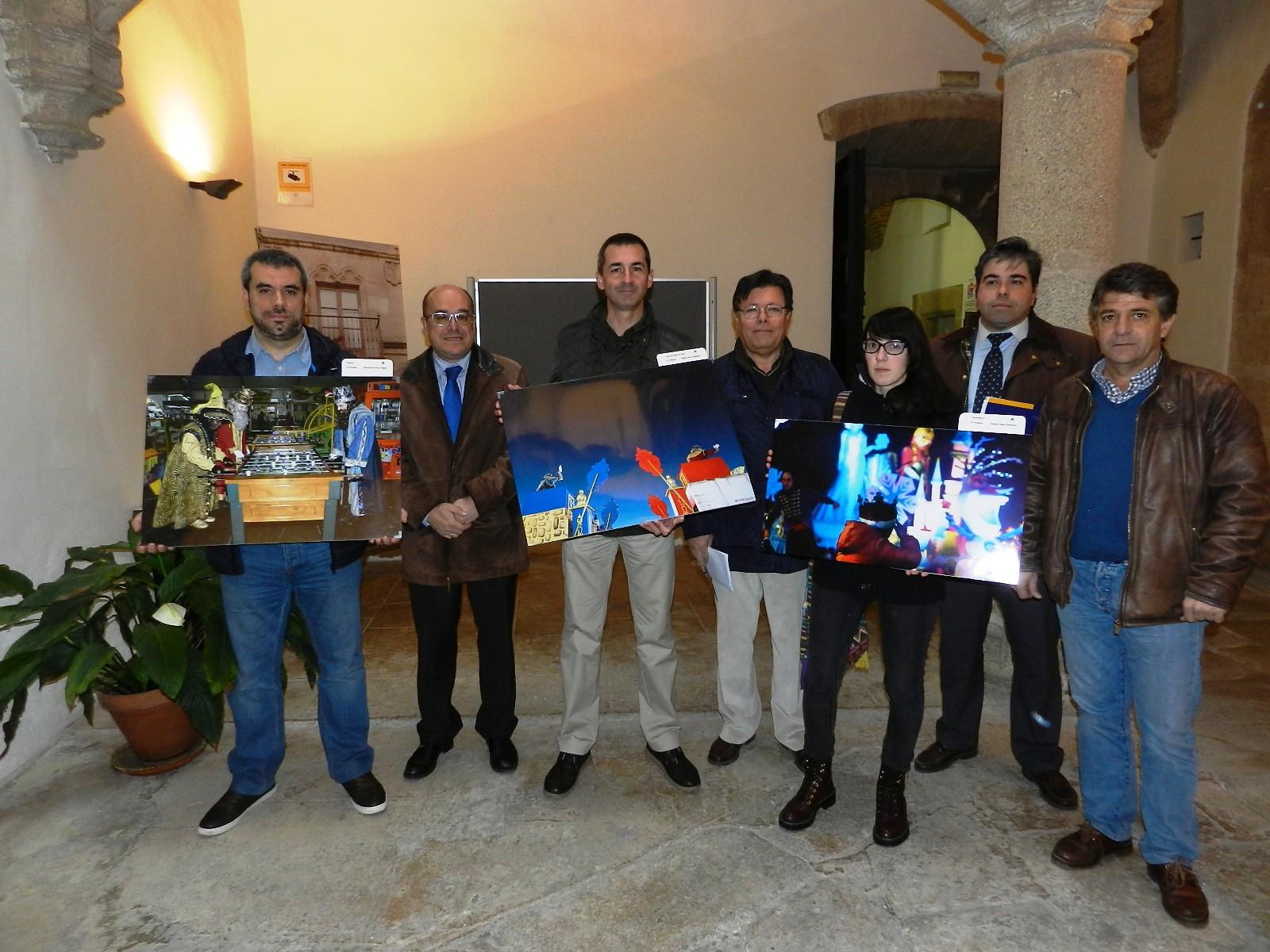Concurso Reyes Magos 2016
