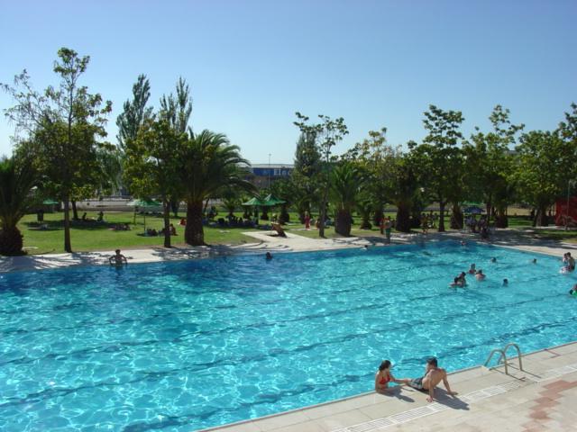 piscina camping ciudad de c ceres ayuntamiento de c ceres