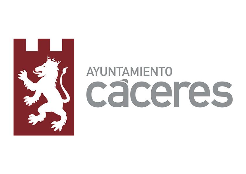 Logo Ayuntamiento de Cáceres