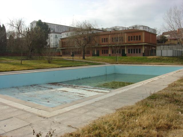 piscina san jorge ayuntamiento de c ceres