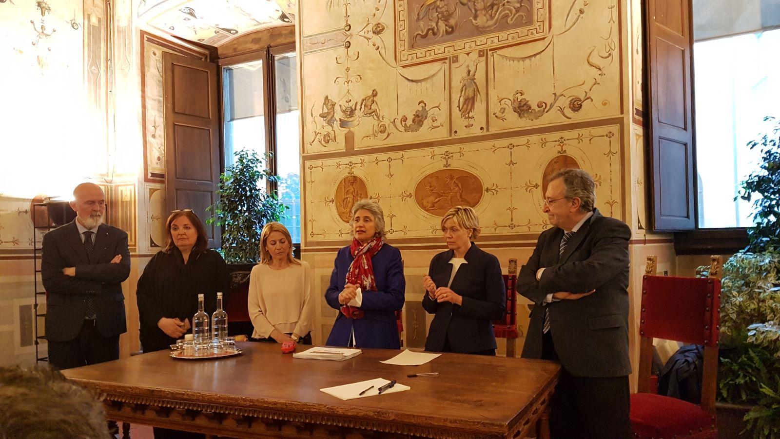 Gestión turística en Florencia