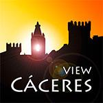 APP Cáceres View