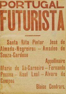 Portugal Futurista