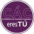 Logo Cáceres Tú