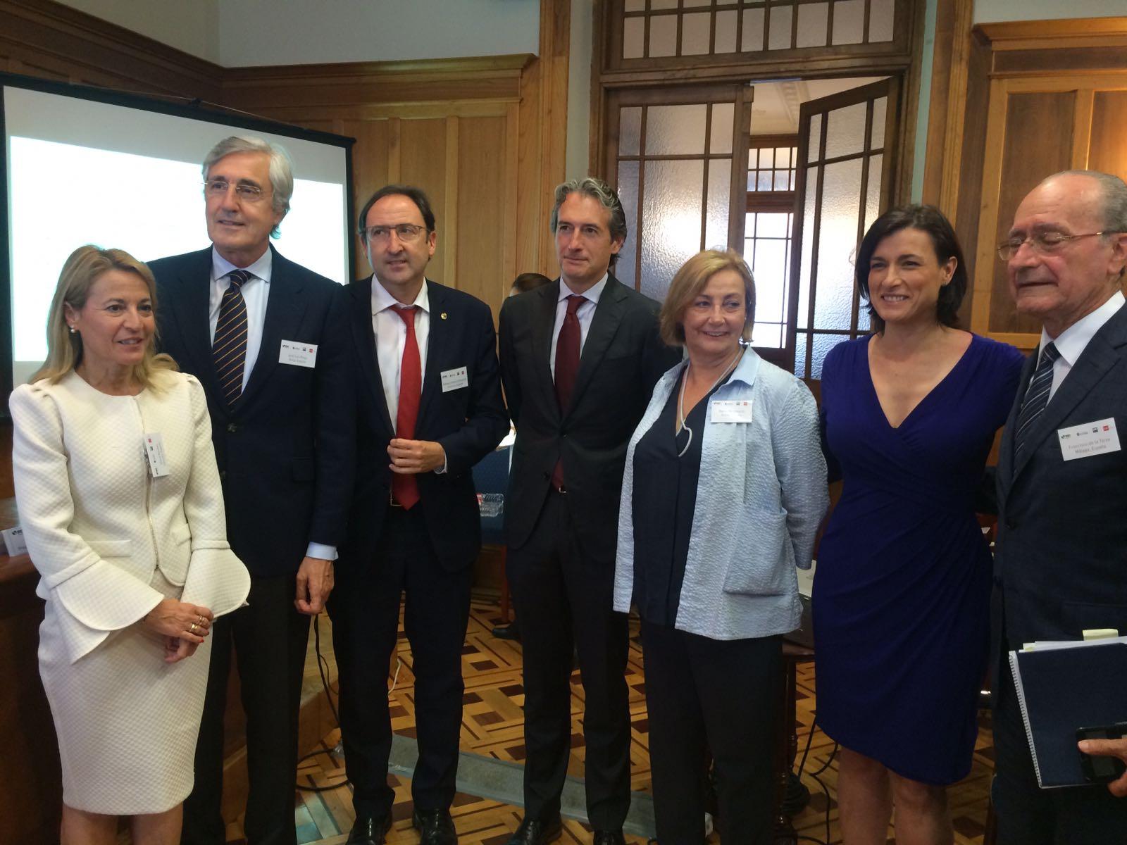 II Foro Iberoamericano de Alcaldes