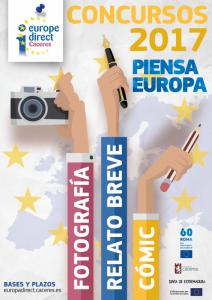 Europe Direct Concurso 2017