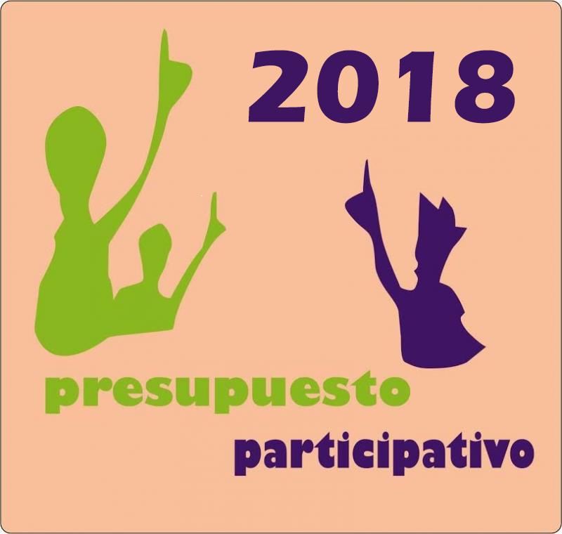 Proceso Participativo Presupuesto 2018