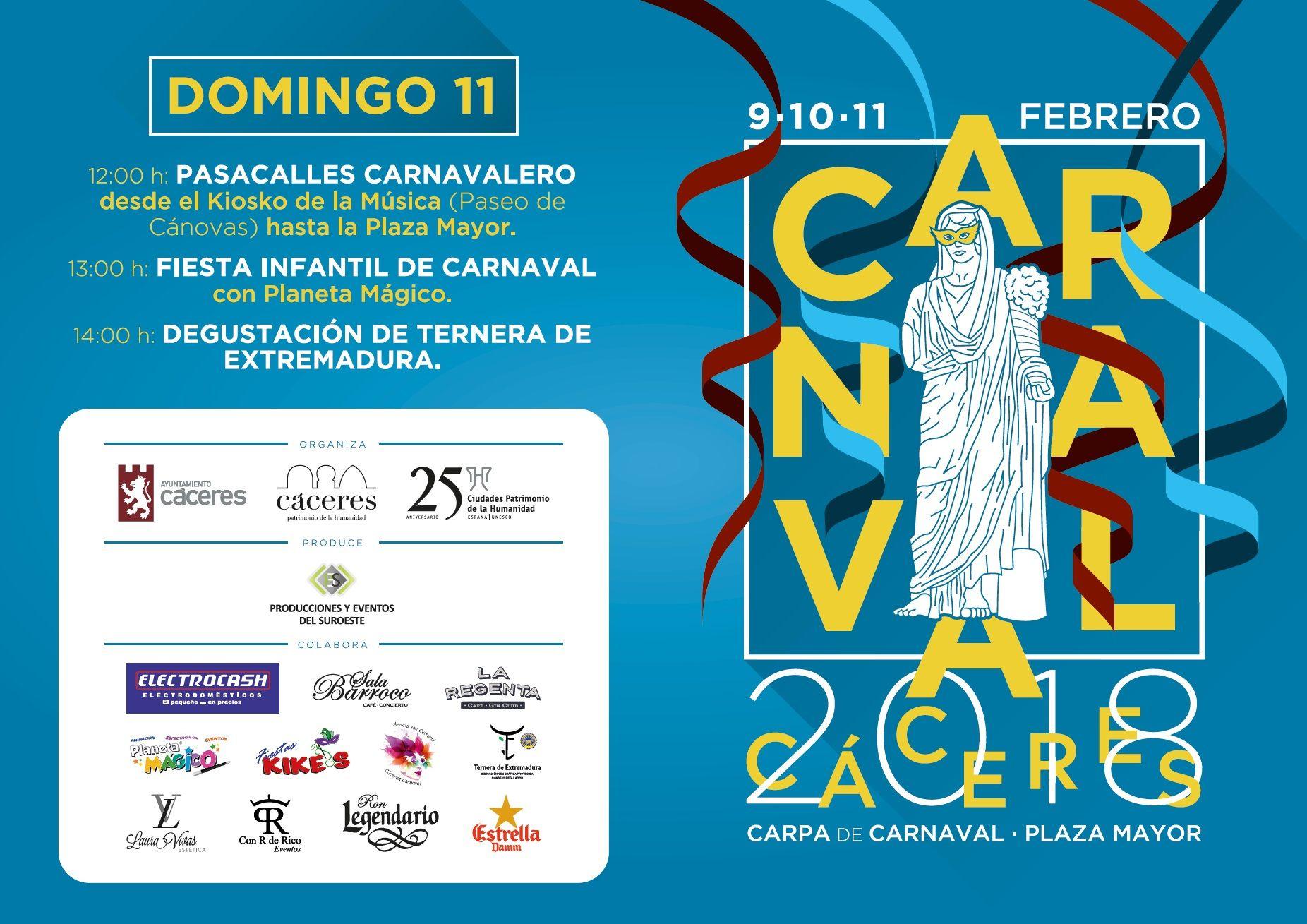 Programa de Carnaval