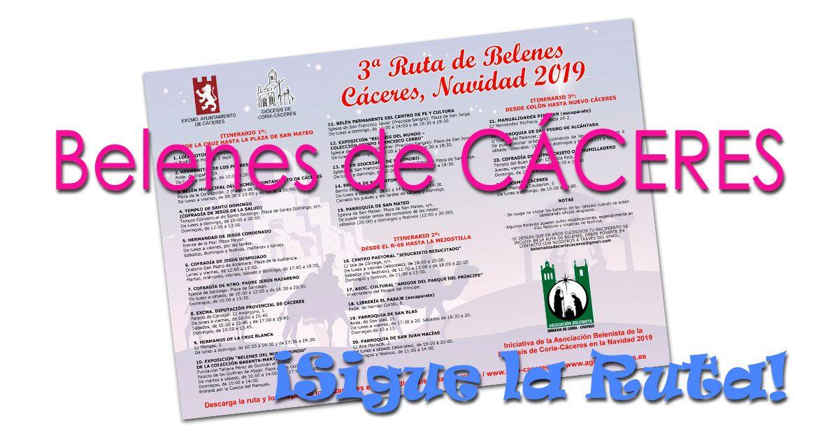 Belenes Cáceres