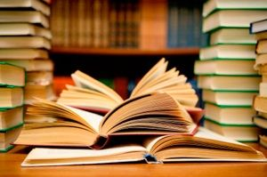 Libros bliblioteca