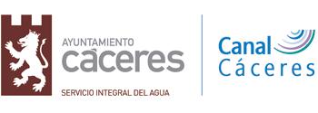 Logo Canal Cáceres