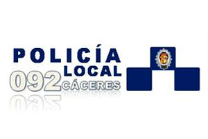 Policía Local de Cáceres