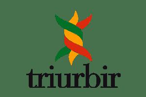 Logo Triurbir