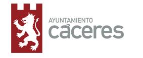 Logo Ayuntamiento Cáceres