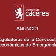 Prestaciones Económicas de Emergencia Social2020
