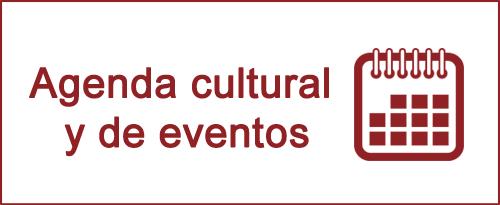 Agenda Cultural y de eventos