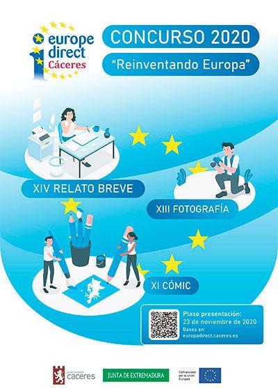 Reinventado Europa
