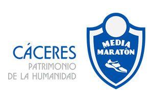 Media Maratón Cáceres