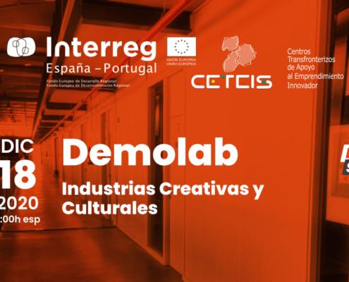 El Ayuntamiento de Cáceres organiza un DEMOLAB