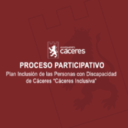 Cáceres Inclusiva