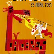 Cartel San Jorge 2021