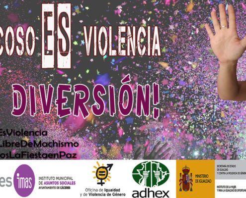 Protocolo de actuación y prevención contra la violencia sexual