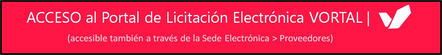 Plataforma de Licitación Electrónica Ayuntamiento de Cáceres