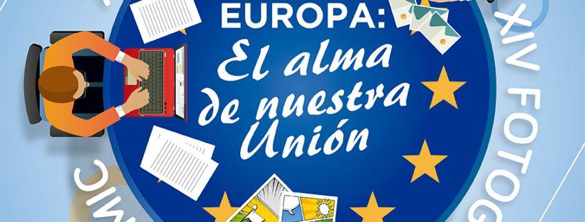 CONCURSOS EUROPE DIRECT CÁCERES 2021