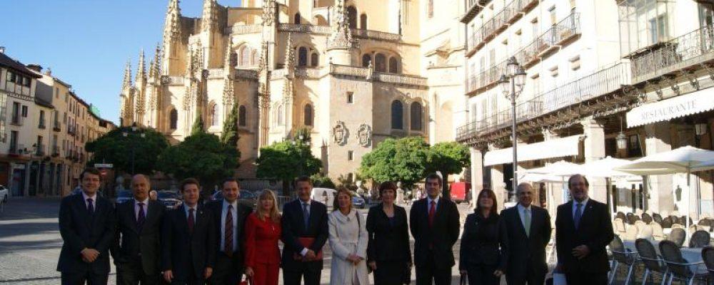 Cáceres acogerá la entrega del Premio Patrimonio, coincidiendo con la celebraciones del XXV aniversario