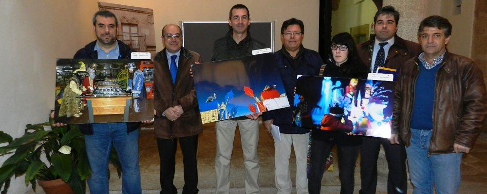 """Entregados los premios de la VII Edición del Concurso de Fotografía """"Reyes Magos de Cáceres"""""""