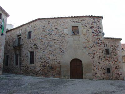 Casa de los Duques de Valencia