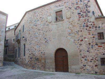 Casa Duques de Valencia